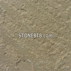 Brown Sandstone Pavers