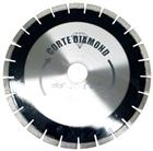 Saw Blade For Stone (Marble, Granite, Concrete, Slate)