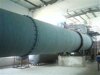 Rotary Dryer in mining machinery