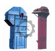 Bucket Elevator in mining machinery