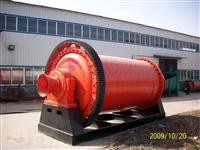 Ball Mill in Mining machinery