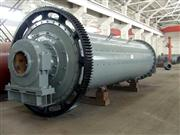 MQZ Series Wet Grate Rolling Bearing Energy Ball Mill