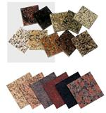 Imported Granite Floor Tile