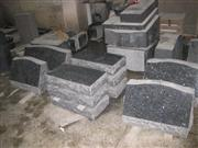 Granite Tombstones, Headstone