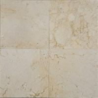 Golden Beige 18x18 Brushed Marble