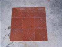 Chinese Alicante Red Marble