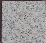 White granite tiles slabs