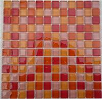 Glass Mosaic, Crystal Mosaic, Glass Tile