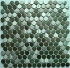 Stainless Steel Mosaic, Metal Mosaic