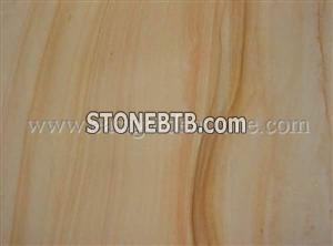 Yellow Wood Stone