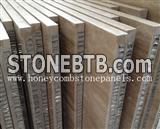 stone honeycomb panel for wall evelope,Lightweight stone panel,honeycomb stone panel