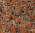 G562 Maple Leaf Red Granite