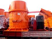 Combination crusher----high quality