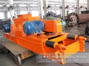 Hot selling double roll crusher for mining, cement, crushing stone, rock