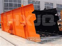 YK series vibrating screen for sale with high quality