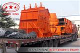impact coal mining equipment