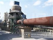 cement rotating dryer