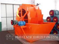 china sand washer