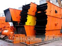high frequency vibrating ore screen
