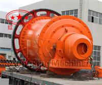 grinding rod mill