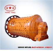 rod grinding mill