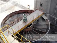 peripheral driving thickener