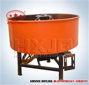 mineral mixing barrel
