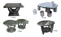 No.FU027, Table & Bench, TY079