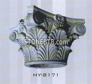 No.C032, Column Head HY-B171