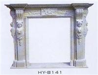 No.F010, Fireplace HY-B141