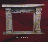 No.F013, Fireplace HY-B144