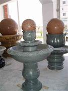 No.G041, Water Fountain with Spinning Ball - 4