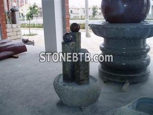 No.G060, Water Fountain with Spinning Ball - 23