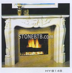 No.F017, Fireplace HY-B148
