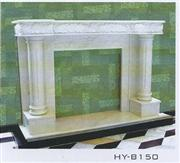 No.F019, Fireplace HY-B150