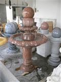 No.G062, Water Fountain with Spinning Ball - 25