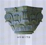 No.C033, Column Head HY-B172