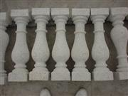 No.C005,  Balustrades with step-5