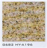 Yellow Granite, Granite, Slab