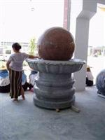 No.G038, Water Fountain with Spinning Ball - 1