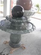 No.G061, Water Fountain with Spinning Ball - 24