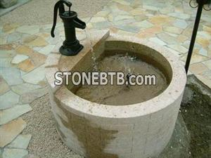 No.G075, Water Fountain - 38