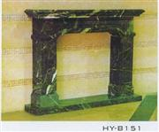No.F020, Fireplace HY-B151