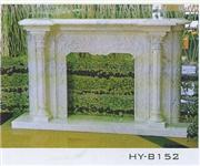 No.F021, Fireplace HY-B152