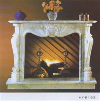 No.F022, Fireplace HY-B153
