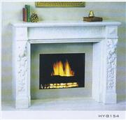 No.F023, Fireplace HY-B154