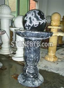 No.G051,Water Fountain with Spinning Ball - 14