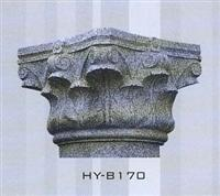 No.C031, Column Head HY-B170