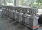 No.G014, HY541 Flower Pot with HY545 Stand - 10