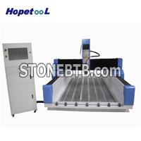Heavy duty stone marble CNC router 1325